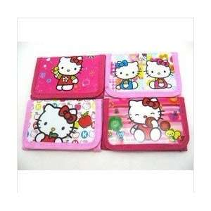 Wholesale   60 pcs/lot High hello kitty Wallet Purses