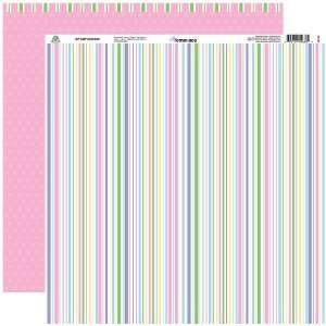 Double Sided Scrapbook Paper, Hip Hop Hooray Arts, Crafts & Sewing