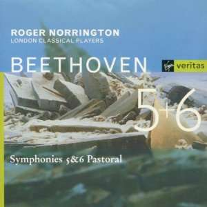 van Beethoven, Roger Norrington, London Classical Players Music