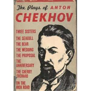 , the Bear, and the Three Sisters Anton Chekhov  Books