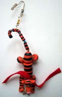 HANGING DECORATION Christmas Tree ornament figure XMAS Winnie The Pooh