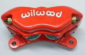 Wilwood Forged Dynalite Brake Caliper 120 6816 RD NEW