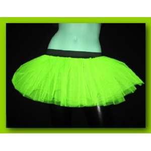 Petticoat Punk Rave Dance Fancy Costume Dress Party  USA