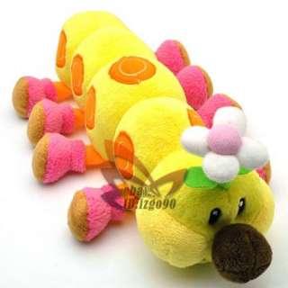 11 Super Mario Bros Wiggler Plush Doll Toy MX1424