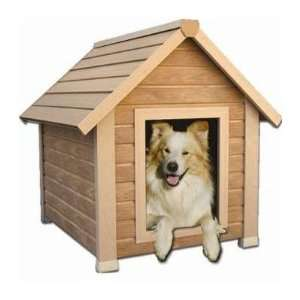 ecoConcepts Insulated Bunkhouse Dog House Extra Large