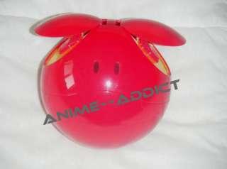 Gundam Red Haro Mascot Lacus Clyne Meer 1/1 Cosplay