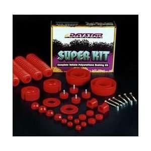 Suspension System; Lift Kit Automotive