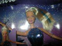Starlight Fairy Barbie MAgical belt spins and lights up
