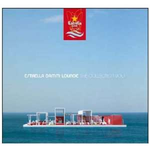 Estrella Damm Lounge Vol. 1 Estrella Damm Lounge Music