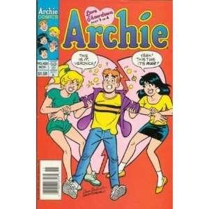 Archie #429 Comic (Archie) Dan Books