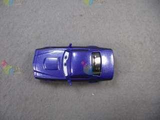 Disney/Pixar Cars 2 ROD Torque RedLine Diecast Toy QC63