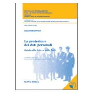La protezione dei dati personali. Trattamento e misure di