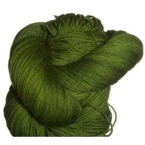 Dream In Color Yarn   Smooshy Yarn   009 Shiny Moss Arts