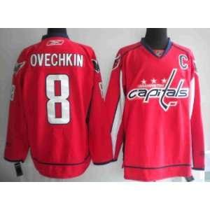 com Alexander Ovechkin Jersey Washington Capitals Youth Jersey Hockey