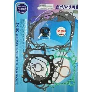 COMPLETE GASKET KIT HONDA CRF 450 R CRF450R 2007 2008