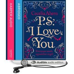 Love You (Audible Audio Edition) Cecelia Ahern, Dervla Kirwan Books