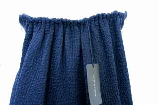 BOTTEGA VENETA RUNWAY BLACK CORSETRY TUBE DRESS (44) NWT