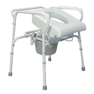 Uplift Commode Assist Lifting Chair Positioning Seat