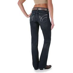 Womens Ultimate Riding Jeans   Q BABY   Absolute Star   22W X 34
