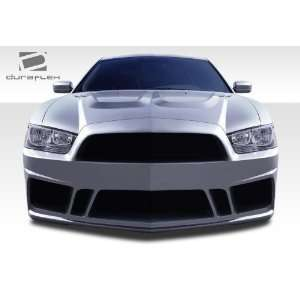 2011 2012 Dodge Charger Duraflex Hot Wheels Front Bumper