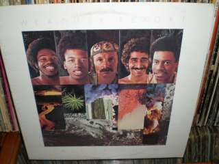 VG++ LP   WEATHER REPORT   Tale Spinnin