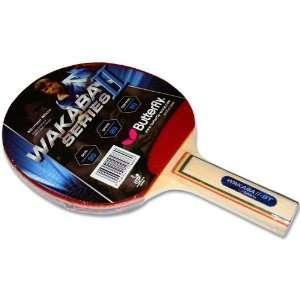 Butterfly Wakaba II Table Tennis Bat