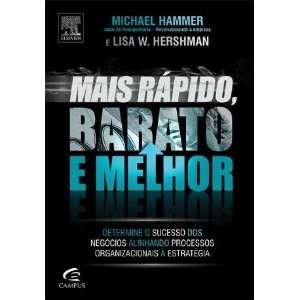 Melhor (Em Portugues do Brasil) (9788535241549) Michael Hammer/Lisa