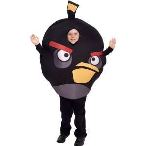 Lets Party By Paper Magic Group Rovio Angry Birds   Black Bird Child