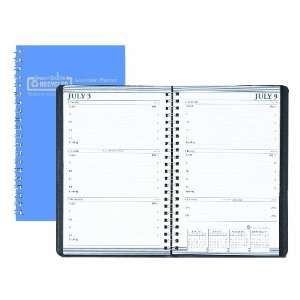 Academic Weekly Planner 13 Months July 2012 to July 2013, 5 x 8