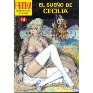 The Sound of Cecilia: Erich von Gotha: Books