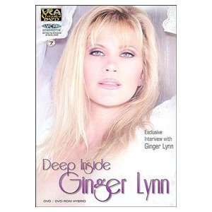 Deep Inside Ginger Lynn: Movies & TV