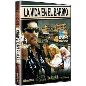 Vida En El Barrio Flavio Peniche, Miguel Angel Rodriguez