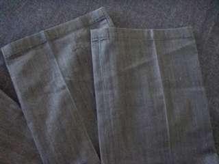 Details denim cotton, normal waisted, dark wash, button, zip fly