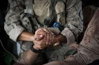 US ARMY MEDIC HAT USA COMBAT TEAM WOWAH IRAQ VIETNAM