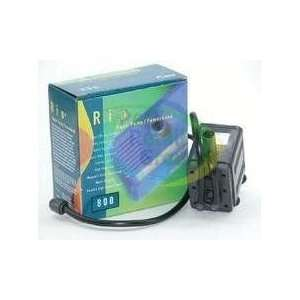 Rio 800 Pump with Venturi Valve for Pro 75 Skimmers