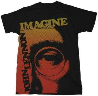 JOHN LENNON Imagine NEW T SHIRT S Official