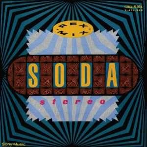 Rex Mix Soda Stereo Music
