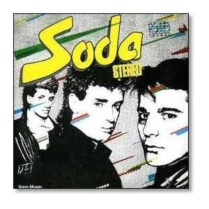 Soda Stereo Soda Stereo Music
