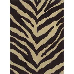 Collection 3 Feet 6 Inch by 5 Feet 6 Inch Blake Area Rug, Cannon Black