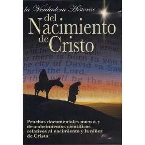 LA VERDADERA HISTORIA DEL NACIMIENTO DE CRISTO Movies & TV