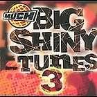 Vol. 3 Big Shiny Tunes   Various Artists (CD 2004)