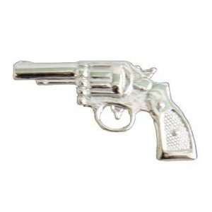 PISTOL GUN HANDGUN REVOLVER POLICE SHERIFF SECURITY ARMY