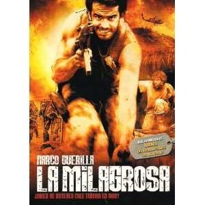 LA MILAGROSA QUIEN DE USTEDES CREE TODAVIA EN DIOS: Movies