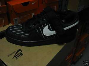 Nike Vandal Low Black / White Men 8.5 10.5 11
