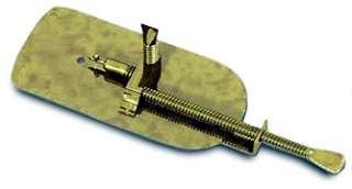 Van Leeuwenhoek microscope