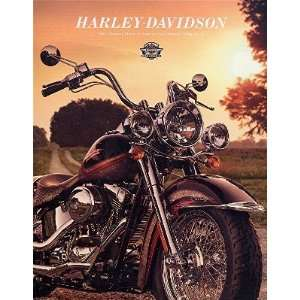Motor Accesories and Genuine Motor Parts Harley davidson Books