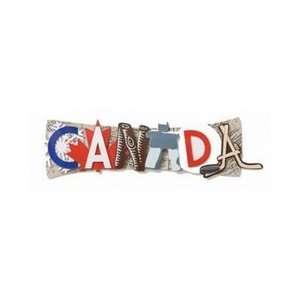 Karen Foster 3 D Title Sticker   Canada Arts, Crafts & Sewing