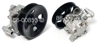 Mercedes Benz C240 C320 CLK320 CLK500 Brand New Power Steering Pump