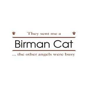Birman Cat Shirts