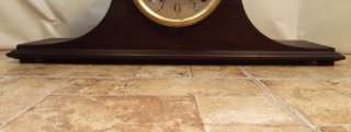 Seth Thomas 8 Day Striking Mantle Clock *Classic Styling* |